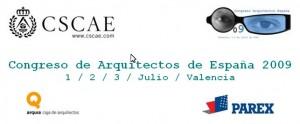 Congresos de Arquitectos