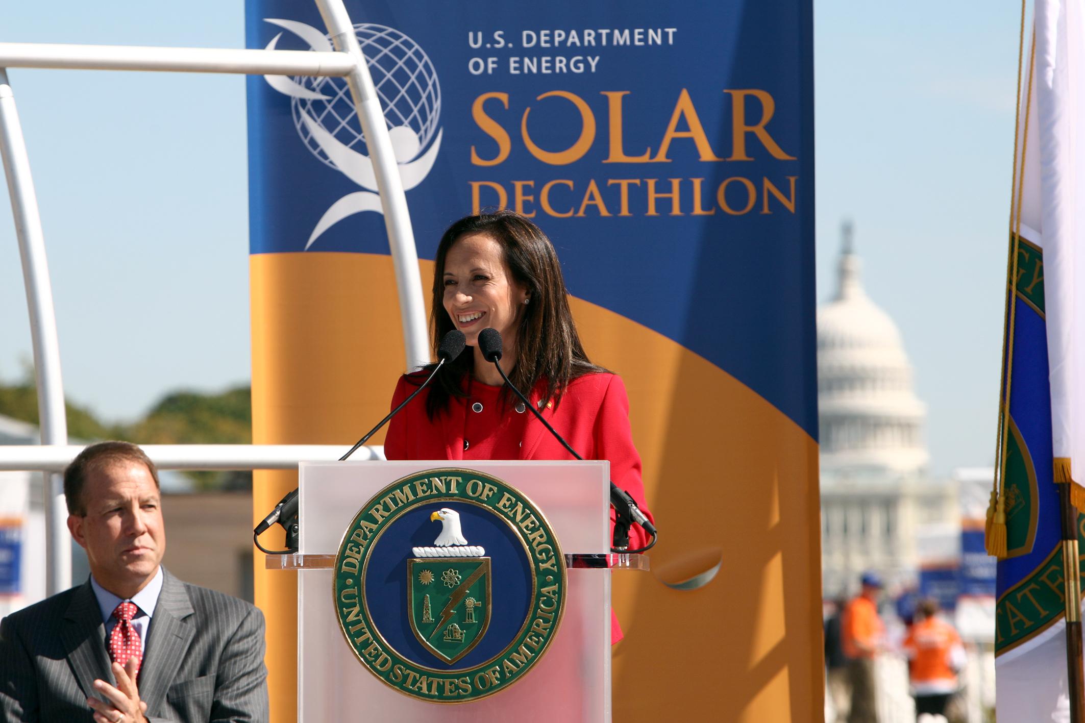 01 Solar Decathlon 2009