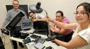Grupo Ingeniería Biomédica UVa
